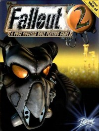 Poster: Fallout 2