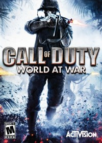 Poster: Call of Duty: World at War