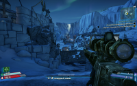 Screenshot №3: Borderlands 2