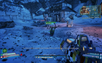 Screenshot №1: Borderlands 2