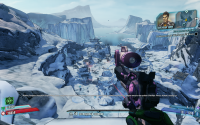 Screenshot №2: Borderlands 2