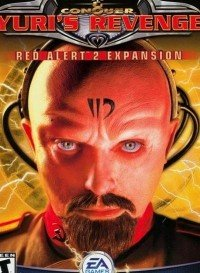 Poster: Command & Conquer: Red Alert 2 - Yuri's Revenge