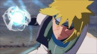 Screenshot №1: NARUTO SHIPPUDEN: Ultimate Ninja STORM Revolution
