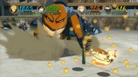 Screenshot №2: NARUTO SHIPPUDEN: Ultimate Ninja STORM Revolution