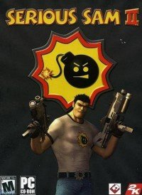 Poster: Serious Sam 2