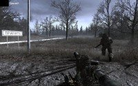 Screenshot №3: Call of Duty 4: Modern Warfare