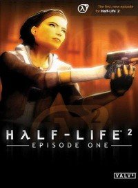 Poster: Half-Life 2: Episode One