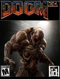 Poster: Doom 3 Absolute HD