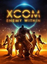 Poster: XCOM: Enemy Within