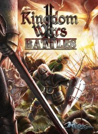 Poster: Kingdom Wars 2: Battles