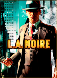 Poster: L.A. Noire: The Complete Edition