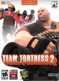 Poster: Team Fortress 2