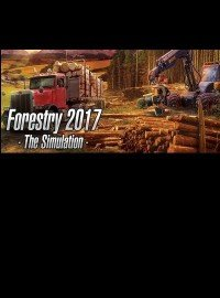 Poster: Forestry 2017 - The Simulation