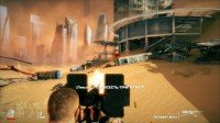 Screenshot №1: Spec Ops: The Line