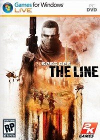 Poster: Spec Ops: The Line
