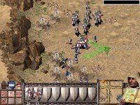 Screenshot №4: Stronghold Crusader
