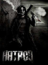 Poster: Hatred