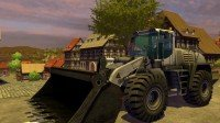 Screenshot №1: Farming Simulator 2013