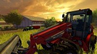 Screenshot №4: Farming Simulator 2013