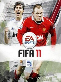 Poster: FIFA 11