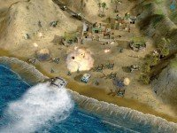 Screenshot №2: Command & Conquer: Generals - Zero Hour
