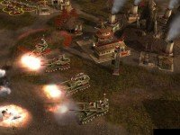 Screenshot №4: Command & Conquer: Generals - Zero Hour