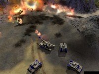 Screenshot №1: Command & Conquer: Generals - Zero Hour