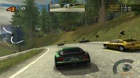 Screenshot №4: Need for Speed: Hot Pursuit 2