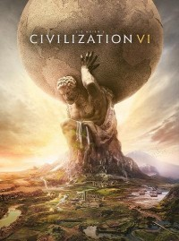 Poster: Sid Meier's Civilization 6: Digital Deluxe