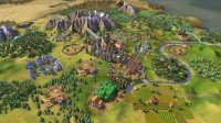 Screenshot №3: Sid Meier's Civilization 6: Digital Deluxe