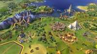 Screenshot №4: Sid Meier's Civilization 6: Digital Deluxe