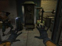Screenshot №4: Half-Life 2