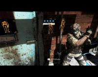 Screenshot №1: Tom Clancy's Ghost Recon: Future Soldier