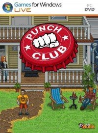 Poster: Punch Club