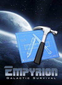 Poster: Empyrion: Galactic Survival