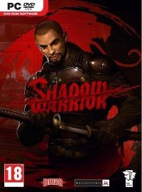 Poster: Shadow Warrior