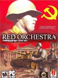 Poster: Red Orchestra: Ostfront 41-45