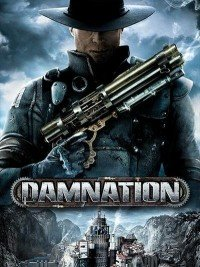 Poster: Damnation