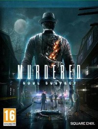 Poster: Murdered: Soul Suspect