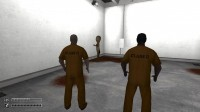 Screenshot №1: SCP: Containment Breach