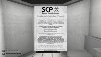 Screenshot №3: SCP: Containment Breach