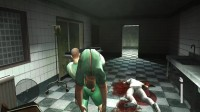 Screenshot №2: Manhunt 2