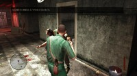 Screenshot №1: Manhunt 2
