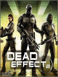 Poster: Dead Effect 2