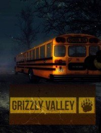 Poster: Grizzly Valley