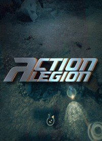 Poster: Action Legion