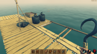 Screenshot №2: Raft