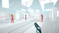 Screenshot №2: Superhot