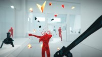 Screenshot №1: Superhot