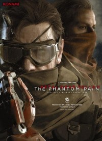 Poster: Metal Gear Solid 5: The Phantom Pain
